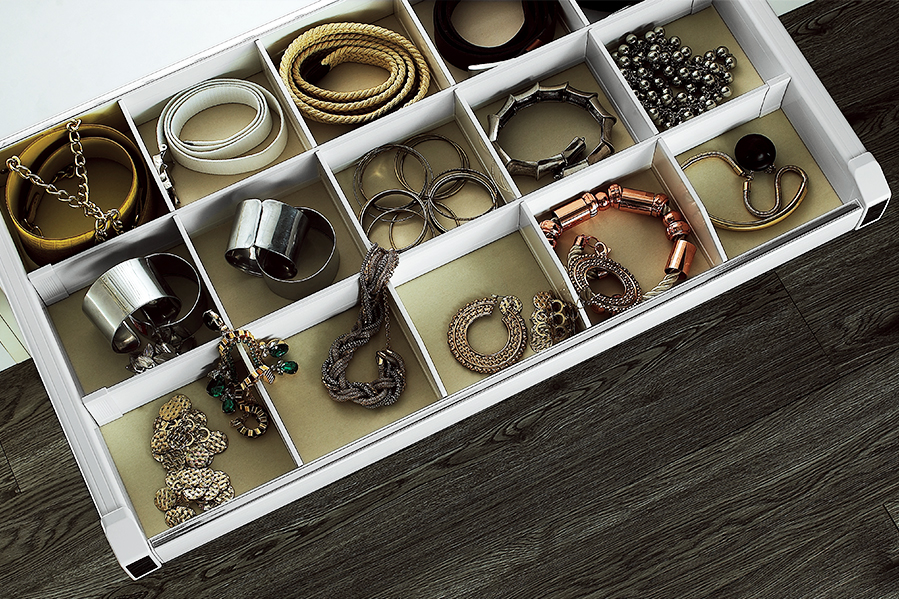 Accessories Organizer Drawer